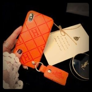 Accessories - Designer Phone Case & Keychain for iPhone 6 Plus